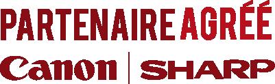 Nord Bureautique Vente et location de photocopieurs partenaire agréé CANON et SHARP