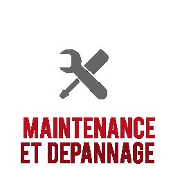 Nord Bureautique Maintenance et réparation de photocopieurs multifonctions